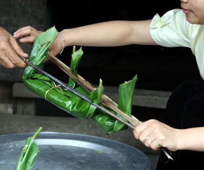 nướng rêu