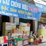 Bánh gai Bà Thi – Nam Định