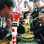 Đặc sản Rượu Mông Pê
