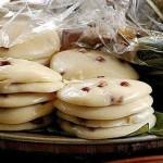 Bánh đúc Hà Thành