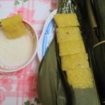 Món Bánh nẳng