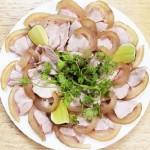 Thịt bê thui- đặc sản Quảng Nam
