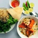 Mì Quảng Nam