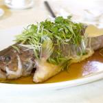 Cá mú hấp xì dầu thơm ngon hấp dẫn