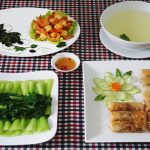Đơn giản, ngon miệng với 3 món ăn cho bữa cơm chiều