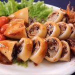 Mực ống dồn thịt nấu món gì mới ngon?